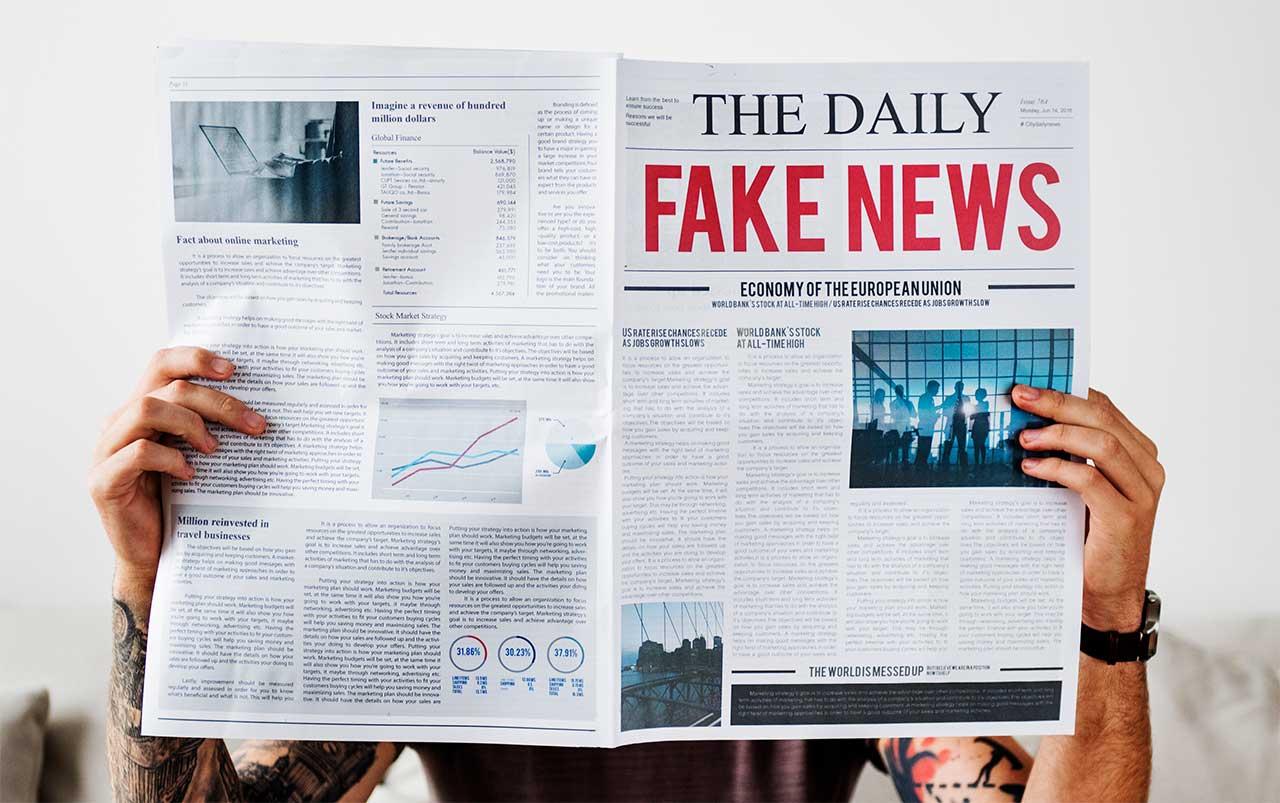 Fake-Social-News