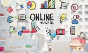 5 Tips: Take Advantage of Digital Marketing